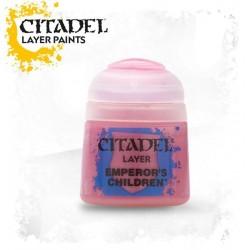 Citadel Layer Paints Emperor's Children