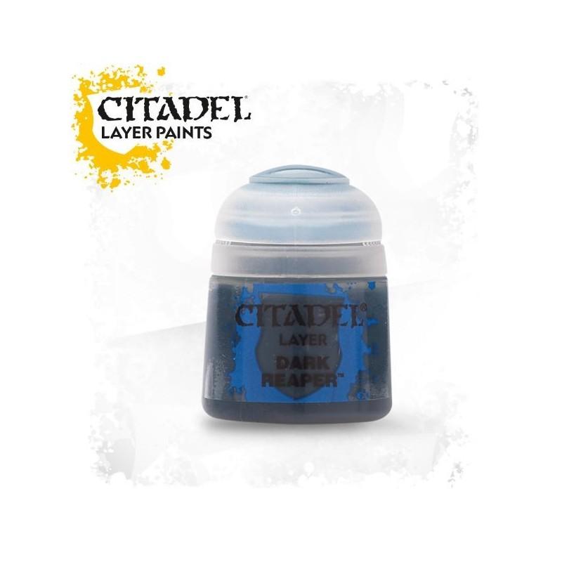Citadel Layer Paints Dark Reaper