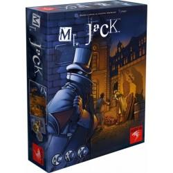 MR JACK - LONDON