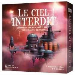 LE CIEL INTERDIT