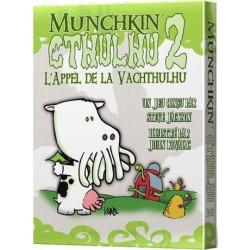 MUNCHKIN CTHULHU 2 : L'APPEL DE VACHTHULHU (EXT)