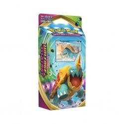 Pokemon – EB04 Voltage Eclatant: Starter Torgamord