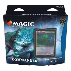 "Kaldheim Commander Deck FR ""Phantom Premonition"""