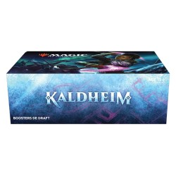 Kaldheim - Boite de 36 Boosters - FR