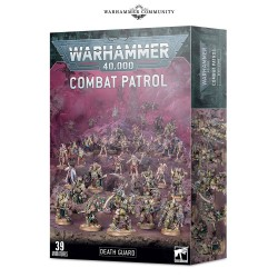 Patrouille: Death Guard