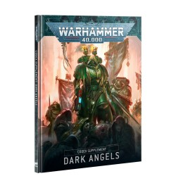 CODEX: DARK ANGELS (HB) (FRANCAIS)
