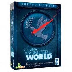 It's A Wonderful World Ext: Guerre ou Paix