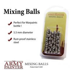 Mixing Balls - Army Painter