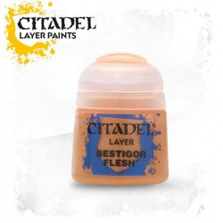 Citadel Layer Paints Bestigor Flesh
