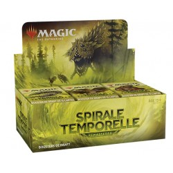 MTG - Time Spiral Remastered Boite de 36 Boosters - FR