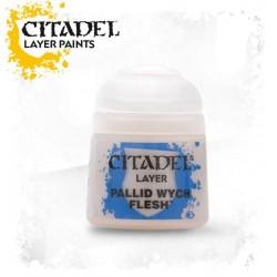 Citadel Layer Paints Pallid Wych Flesh