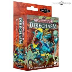 Warhammer Underworlds: Traqueurs Stellaires