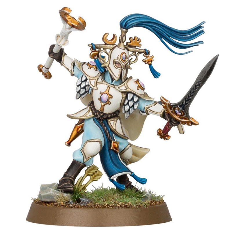 Scinari Loreseeker - Lumineth Realm Lords