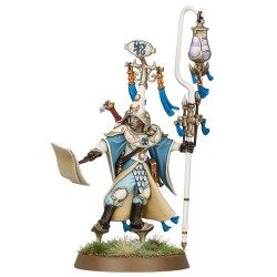 SCINARI CALLIGRAVE - Lumineth Realm Lords