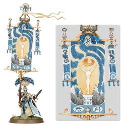 Vanari Bannerblade - Lumineth Realm Lords