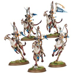 Hurakan Windchargers - Lumineth Realm Lords