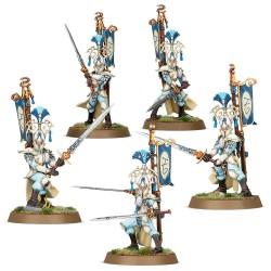 Vanari Bladelords - Lumineth Realm Lords