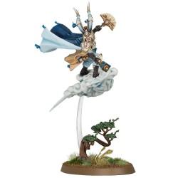 Hurakan Windmage - Lumineth Realm Lords