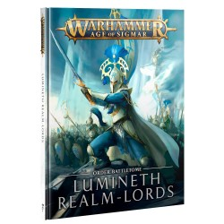 Battletome: Lumineth Realm Lords - HB (Français) V2
