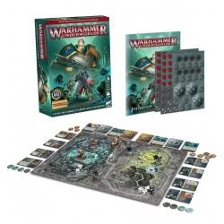 Warhammer Underworlds Starter Set (Francais)
