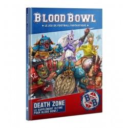 Blood Bowl Death Zone (Français)