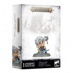 Gardus Steel Soul - Stormcast Eternals