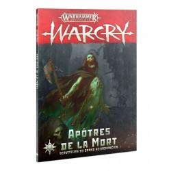 Apôtres de la Mort - Warcry