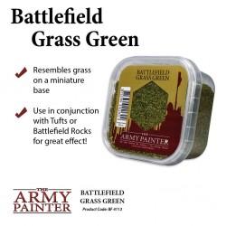 Battlefield Grass Green - Army Painter