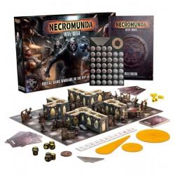 Necromunda: Hive War (Anglais)