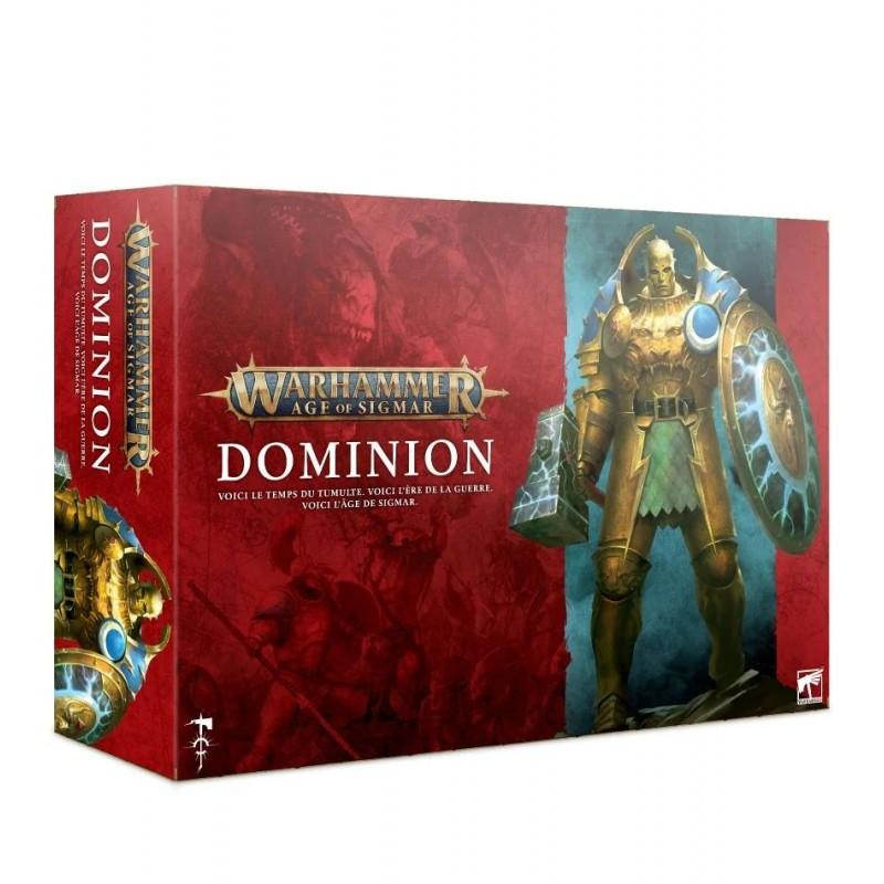 Dominion - Warhammer Age of Sigmar