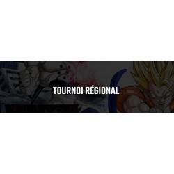 TOURNOI RÉGIONAL DBS 2021