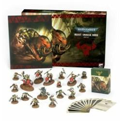 Beast Snagga Orks Army Set - Orks (Anglais)