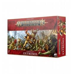Set d'Initiation Extremis - Warhammer Age of Sigmar