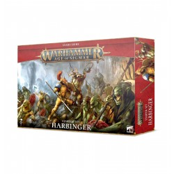 Set d'Initiation Émissaire - Warhammer Age of Sigmar