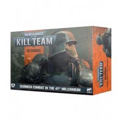 Boite de démarrage - Kill Team OCTARIUS - Warhammer 40,000