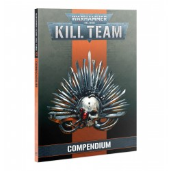 Compendium de Kill Team - Warhammer 40,000