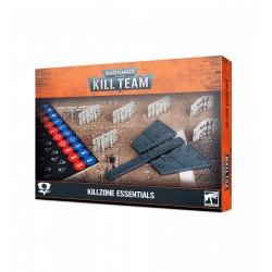 Kill Team: Incontournables de Killzone