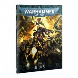 Codex: Orks (HB) (Français) V9