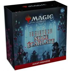 Noce Ecarlate - Pack d'avant-première Magic VF