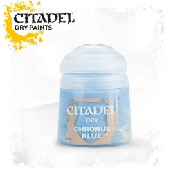 Citadel Dry Paints Chronus Blue