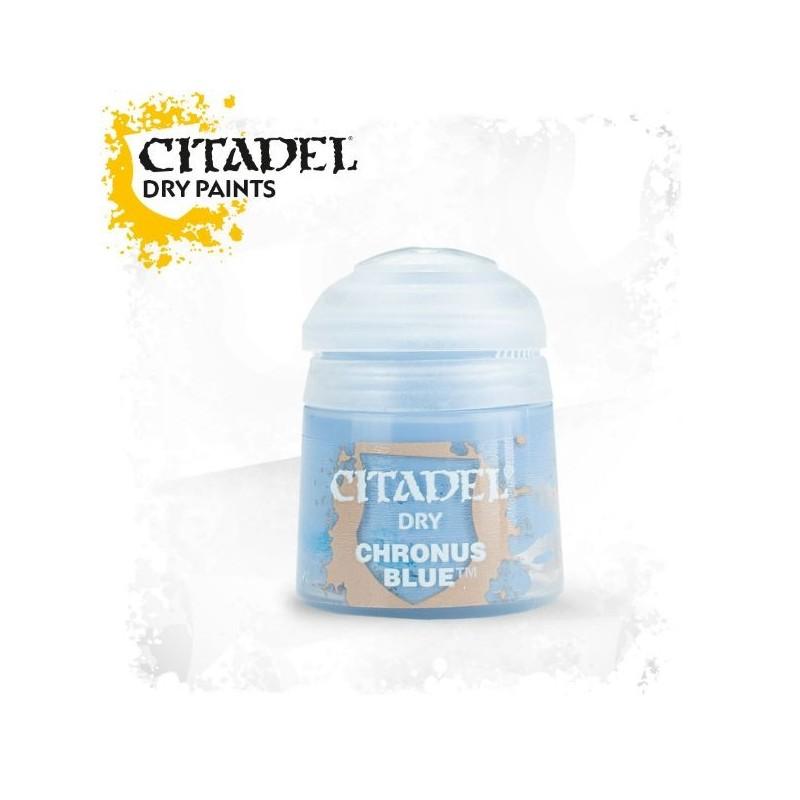 Citadel Dry Paints Chronus Blue