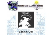 Drive piéton, la solution Clic&Pay